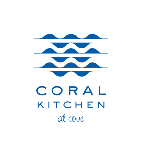 CORAL KITCHEN cove