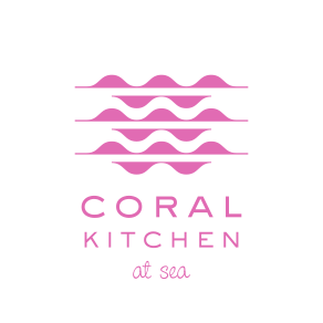 CORAL KITCHEN sea