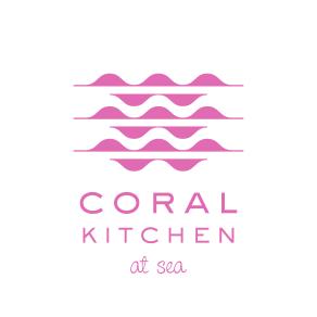 CORAL KITCHEN sea